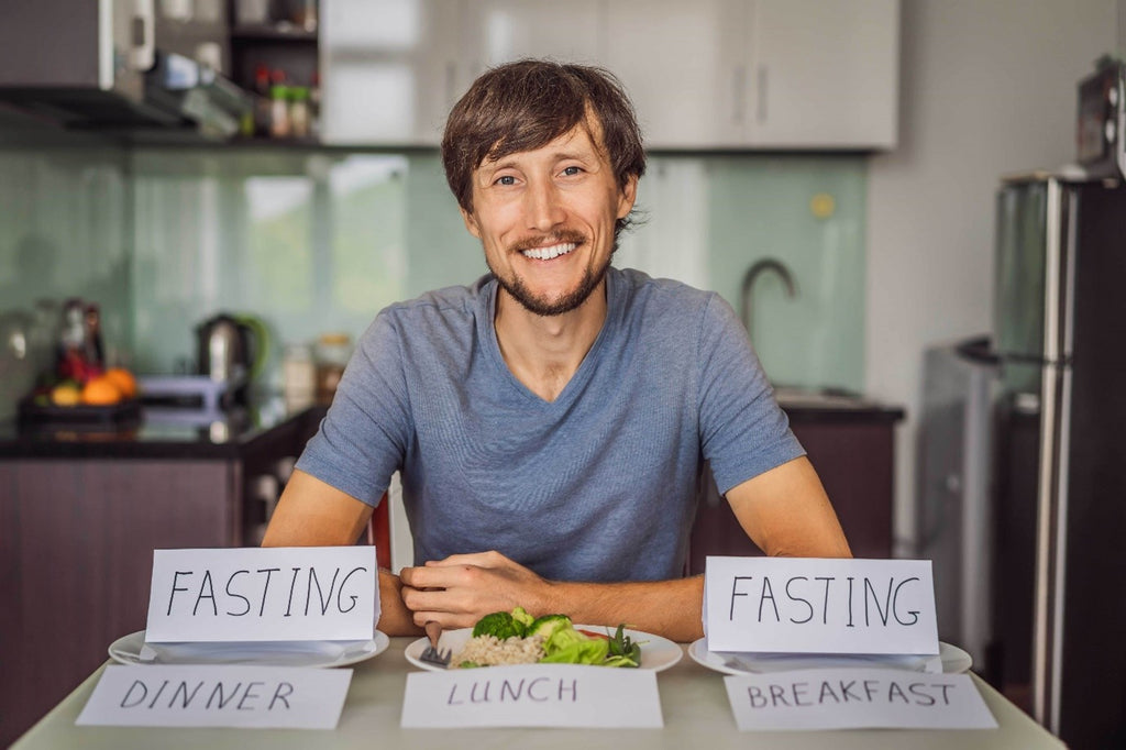 How Intermittent Fasting Can Change Your Life