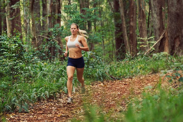 How Spring Can Make You a Better Runner