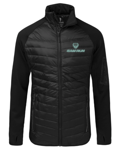 6AM Run Tech Insulated Jacket Gear