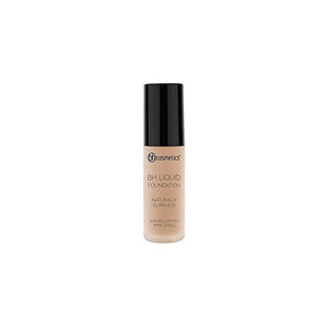 BH Liquid Foundation - Naturally Flawless