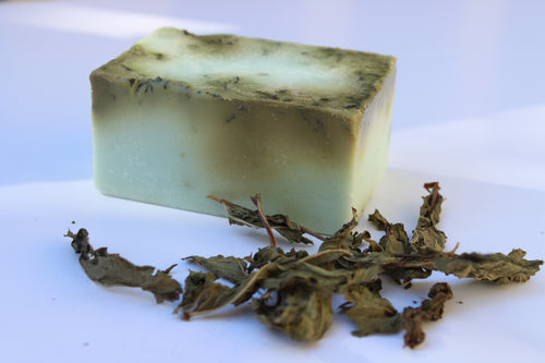 Wind-Down Soap