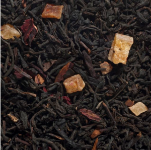 Tea Leaves Black SPICED CHRISTMAS - The Little Tea Boutique