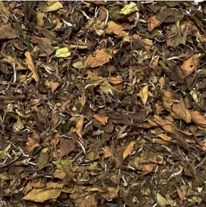 "Tea Leaves China PAI MU TAN ""WHITE PEONY"" - The Little Tea Boutique"