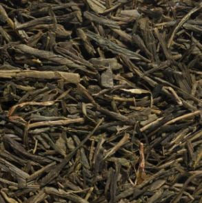 Tea Leaves China SENCHA - The Little Tea Boutique