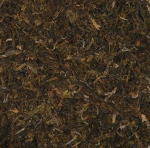 Tea Leaves Green JASMINE - The Little Tea Boutique