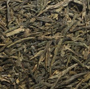 Tea Leaves Japan SENCHA - The Little Tea Boutique