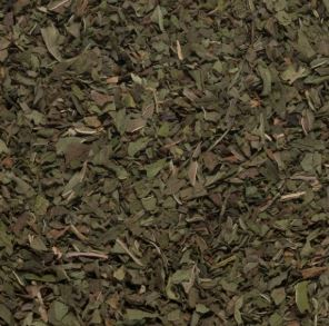 Tea Leaves Organic Peppermint - The Little Tea Boutique