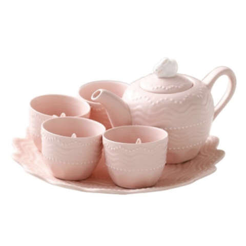 Easter Tea Set - The Little Tea Boutique