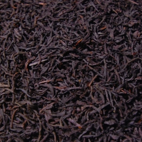 Tea Leaves Classic Blend EARL GREY premium - The Little Tea Boutique