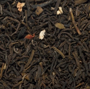 Tea Leaves CHINA JASMINE PREMIUM - The Little Tea Boutique