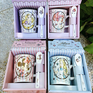 Disney Mugs - The Little Tea Boutique
