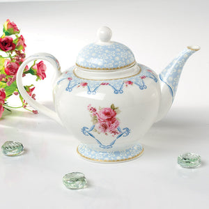 The Palace Tea Pot - The Little Tea Boutique