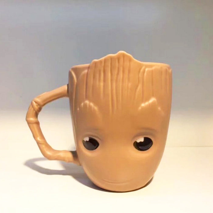 Ceramic Groot Mug - The Little Tea Boutique