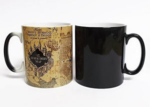Magic Harry Potter Changing Mug - The Little Tea Boutique
