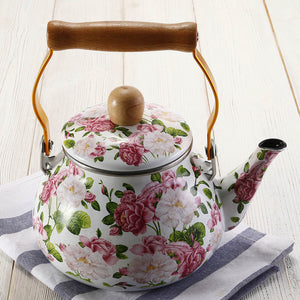 Korea Style Kettle Tea Pot - The Little Tea Boutique