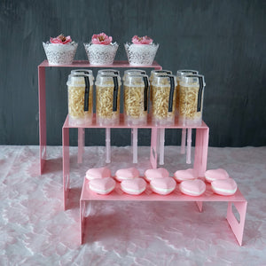 Baby Pink Pop Stand - The Little Tea Boutique