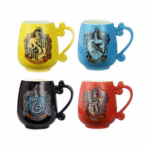Harry Potter Mug - The Little Tea Boutique