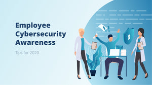 Cybersecurity Best Practices for Employees
