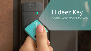How to Use Hideez Key's RFID Module
