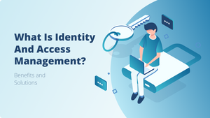 What is Identity and Access Management? Advantages and Disadvantages | Hideez