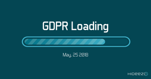 EVERYTHING YOU NEED TO KNOW BEFORE GDPR COMES INTO FORCE. WHAT ARE THE KEY POINTS?