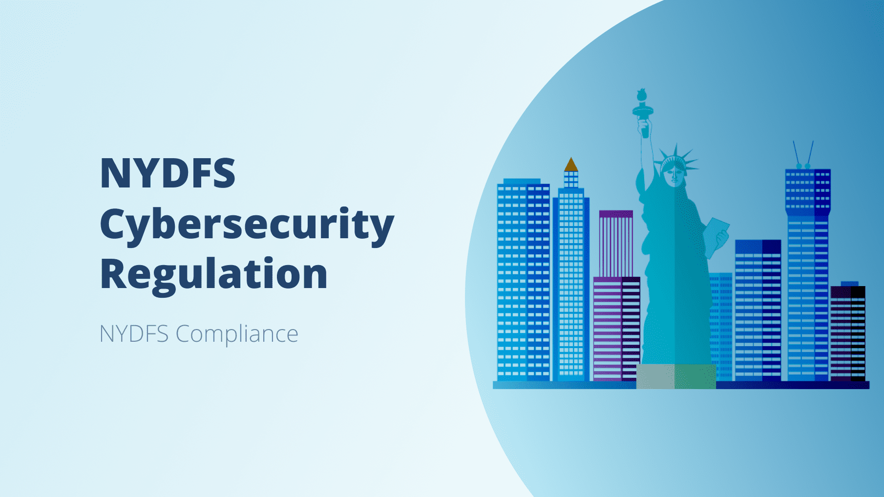 NYDFS Cybersecurity Regulation