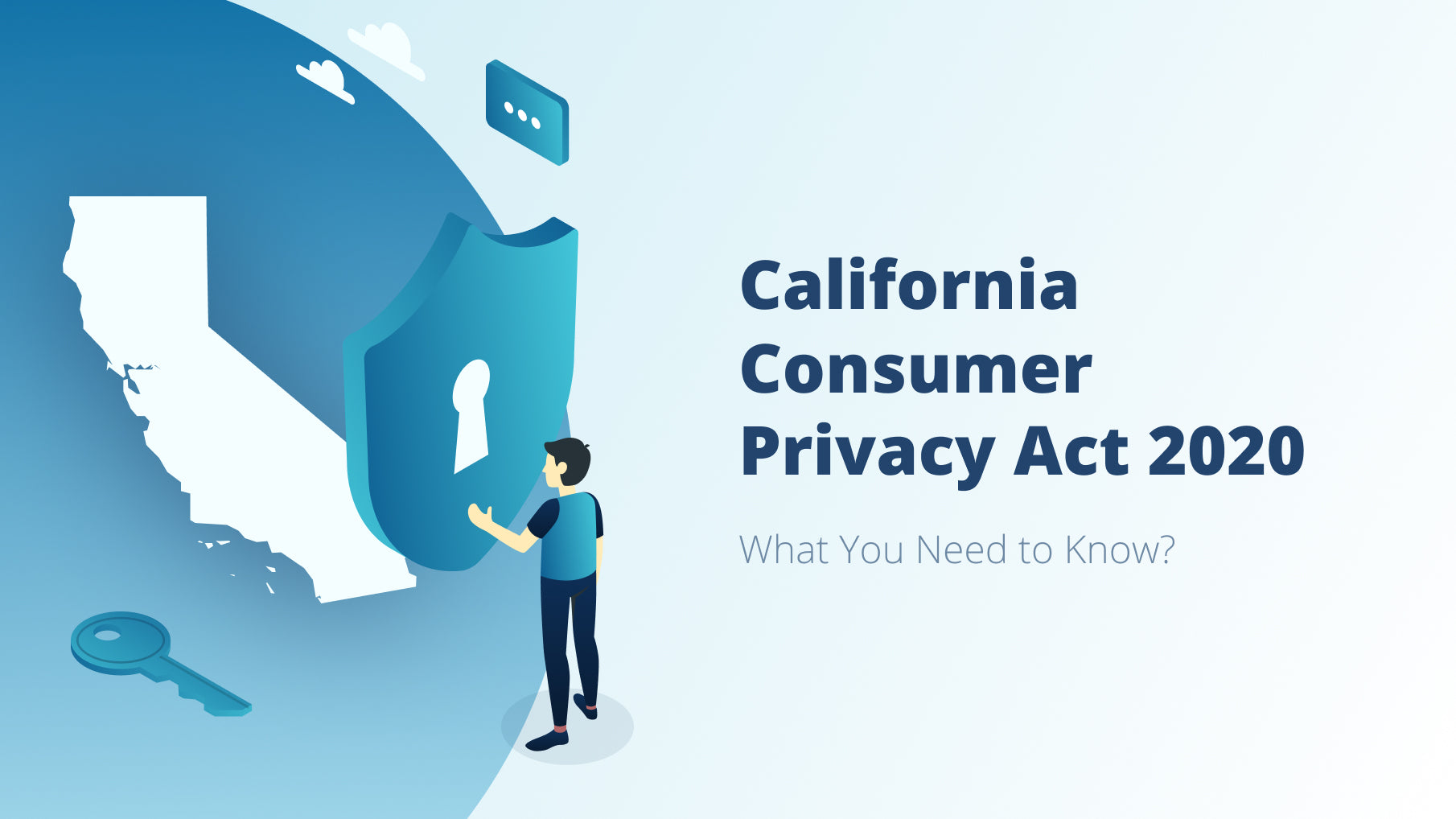 What is California Consumer Privacy Act (CCPA)?