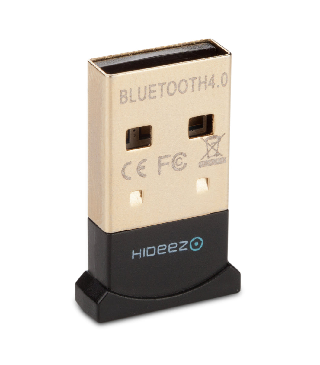 Hideez Bluetooth Dongle for Windows and Mac OS
