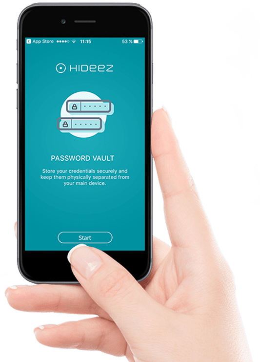 Hideez Lock Software Token