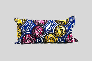 14x22<br>Bold Orb Print Throw Pillow Covers<br>Set of 2 - My Gidan