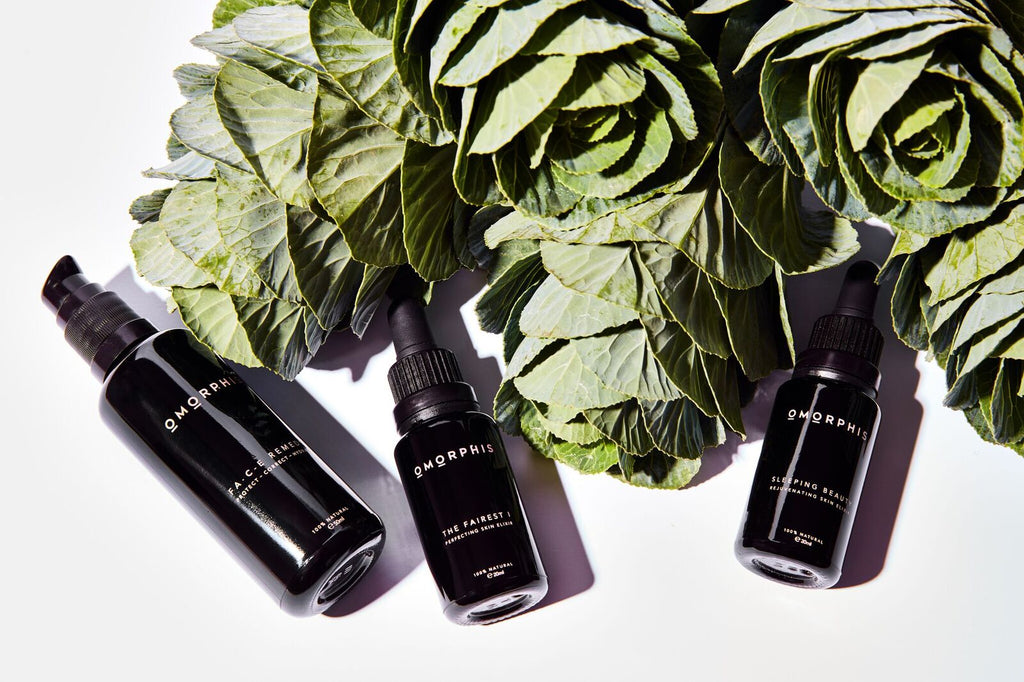 Creating beauty naturally: The case for 100% natural and organic skincare.