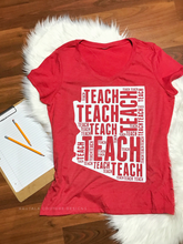 Arizona Teach (Unisex Style)