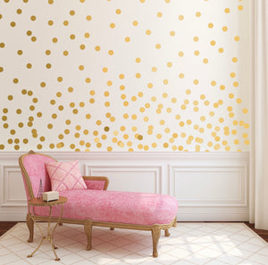 Dot Wall Decals