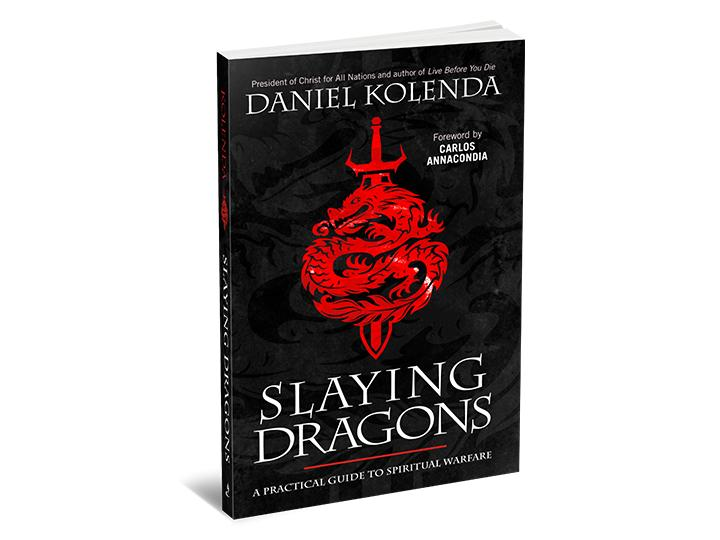 Slaying Dragons Limited Edition book