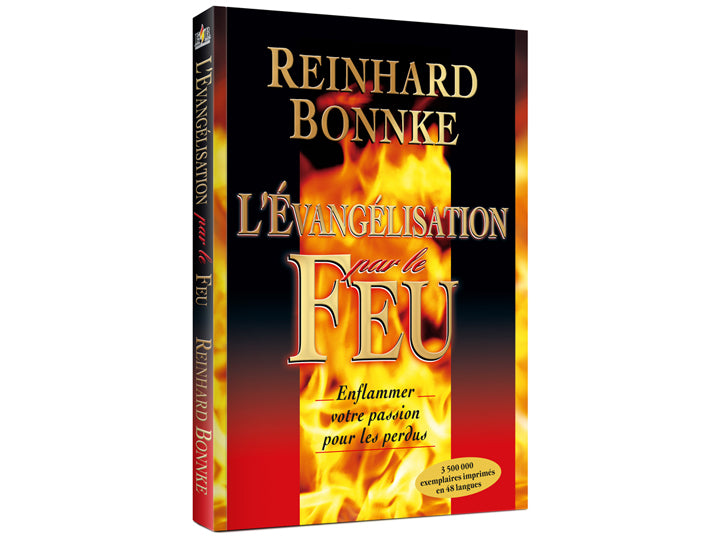 Evangelism By Fire - French