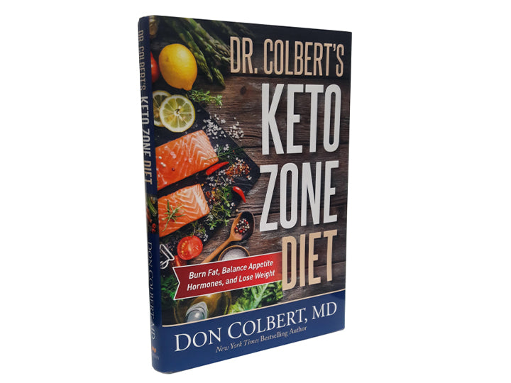 Keto Zone Diet