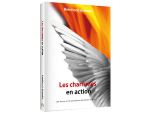 Taking Action - French
