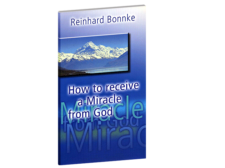 How To Receive a Miracle from God