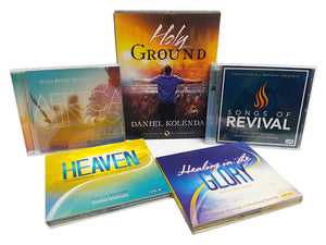 The Worship Bundle