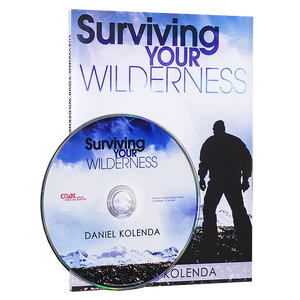 Surviving Your Wilderness (DVD)