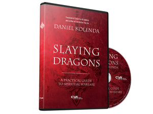 Slaying Dragons Teaching DVD