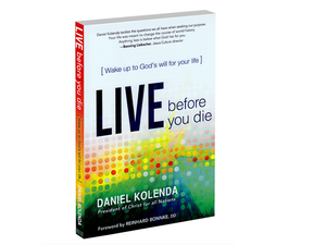 Live Before You Die