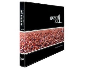 Harvest Joy - The Nigerian Outpouring (Book)