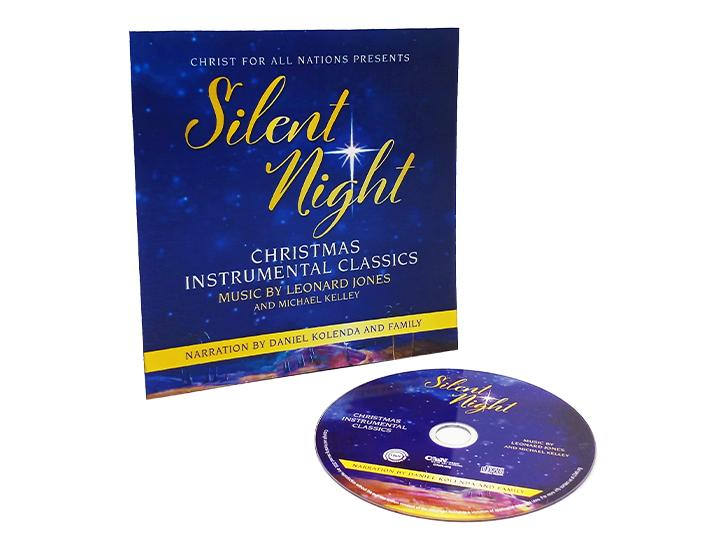 Silent Night Christmas Instrumental Classics