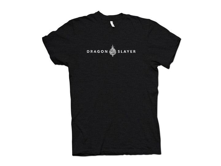 Dragon Slayer T-Shirt (Black)