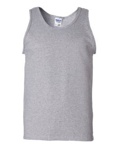 2200 Ultra Cotton Tank Top with Tear Away Label