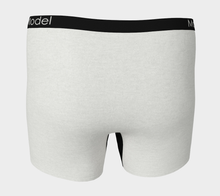 Groomsmen - Male Model Boxer Brief