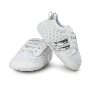 First Walker Baby Sneakers