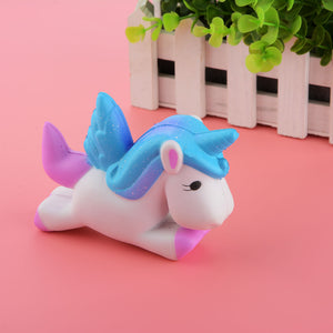 Squishy Unicorn Stress Relief Toy