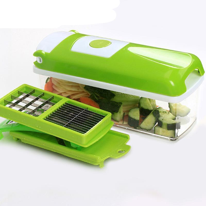 Multi-functional Kitchen Accessory